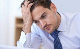 Стресс отца может быть причиной шизофрении детей