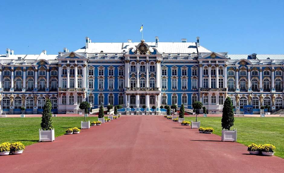 Достопримечательности Санкт-Петербурга: Эпохальный музей России