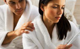 Незапланированная беременность чаще всего встречается в браке