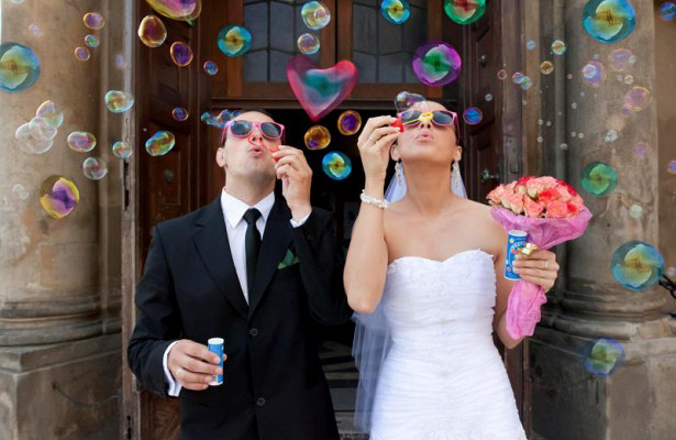 Своевременное или более позднее вступление в брак укрепляет здоровье
