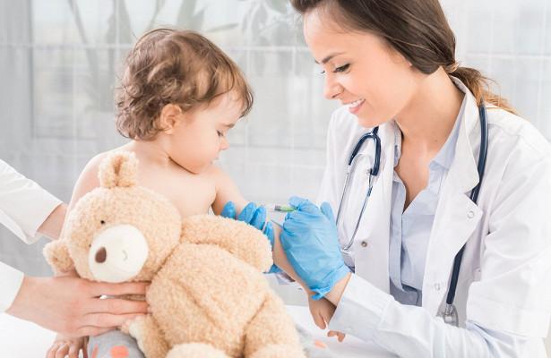 Прививки и аутизм: полная история лжи
