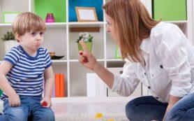 Детские подзатыльники крайне опасны для мозга