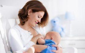 Грудное вскармливание защищает женщин от сердечно-сосудистых заболеваний