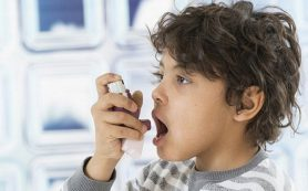 Автомобильные выхлопы виновны в эпидемии детской астмы