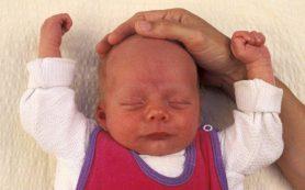 В синдроме внезапной детской смерти виноваты гены