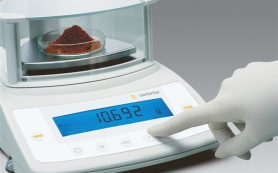 Критерии выбора лабораторных электронных весов
