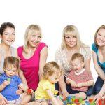 Наличие пяти близких друзей положительно влияет на женскую фертильность
