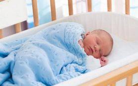 Причиной внезапной детской смерти впервые названы гены