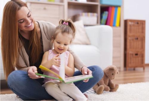 Прививаем любовь к чтению: как и в каком возрасте учить ребенка читать