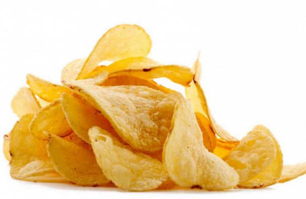 Ученые объяснили зависимость от картофельных чипсов