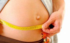 Повышенное давление до зачатия грозит прерыванием беременности