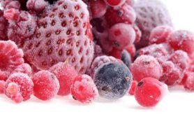 На что нужно направлять внимание при покупке замороженных продуктов?