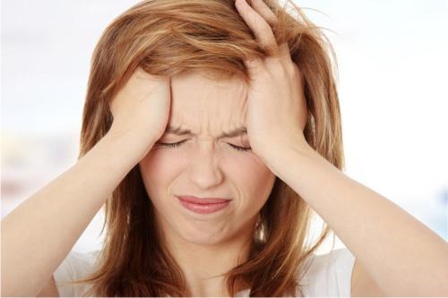7 причин головных болей во время беременности