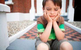 Нервный тик у ребенка: комплексное лечение