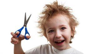 Вши у детей: основные признаки