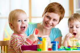Раннее развитие детей. Календарь развития ребенка