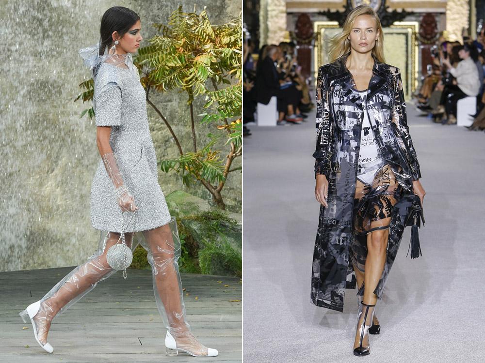 7 модных тенденций лета 2018