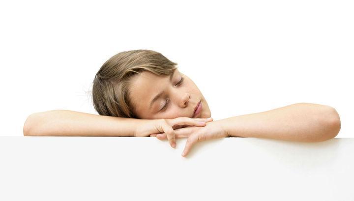 Недостаток сна провоцирует у детей ожирение, болезни сердца и диабет, — ученые