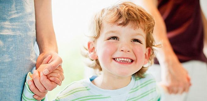 Воспитание характера ребенка: важные моменты