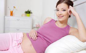 Как сохранить форму во время беременности?