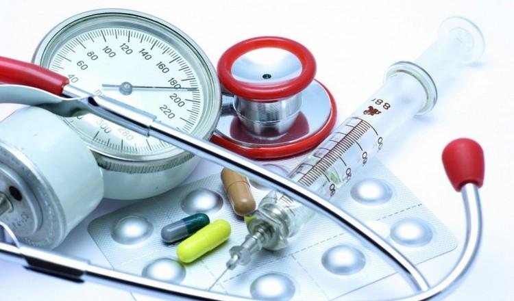 Система медицинского учета
