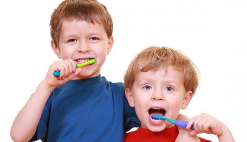 Как приучить ребенка к распорядку дня?
