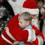 Ученые доказали, что вера в Деда Мороза полезна для здоровья детей