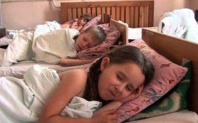 Дневной сон может негативно сказываться на здоровье детей — исследование