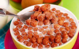 В детском питании скрывается повышенный сахар