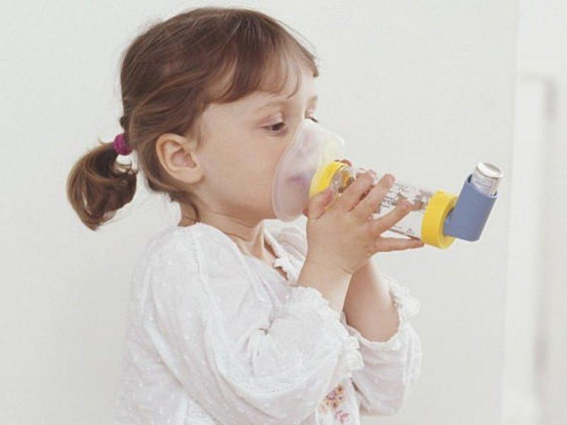 Беременным помогут защитить будущих малышей от астмы