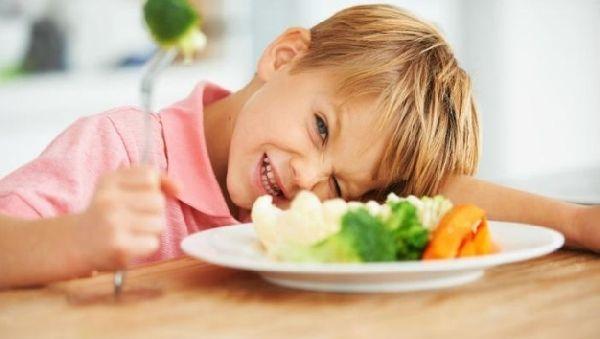«Веганский» тренд угрожает здоровью детей