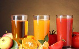 5 фруктовых соков, которые необходимо принимать во время беременности