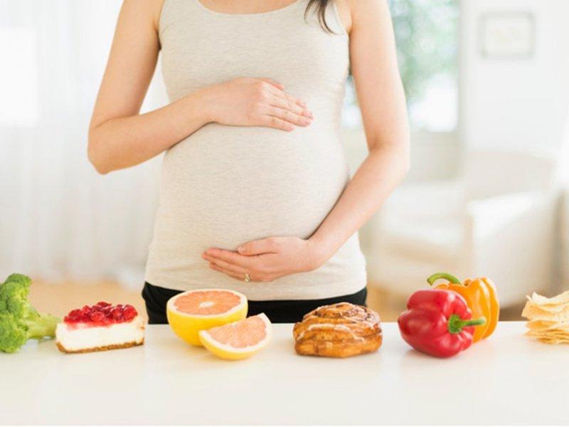 Холестерин мешает женщинам рожать во второй раз