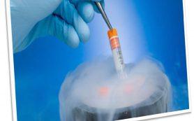 Заморозка яйцеклеток требуется сразу после 20 лет
