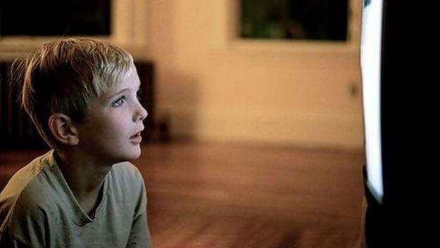 Телевизор делает детей диабетиками