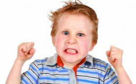Простой тест определит, станет ли трехлетний малыш преступником