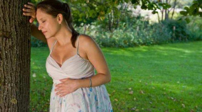 Топ-5 причин потери веса во время беременности