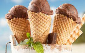 Мороженое вредно для здоровья?