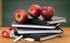 Медики подсказали правильный рацион для школьников