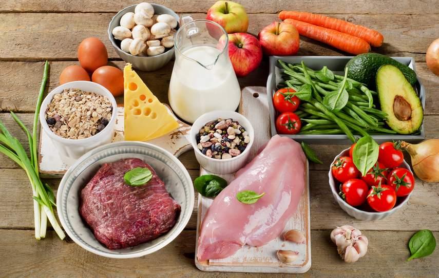 Что нужно знать при переходе на правильное питание