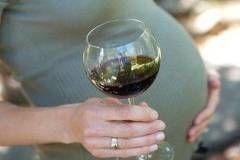Беременность и алкоголь: споры продолжаются