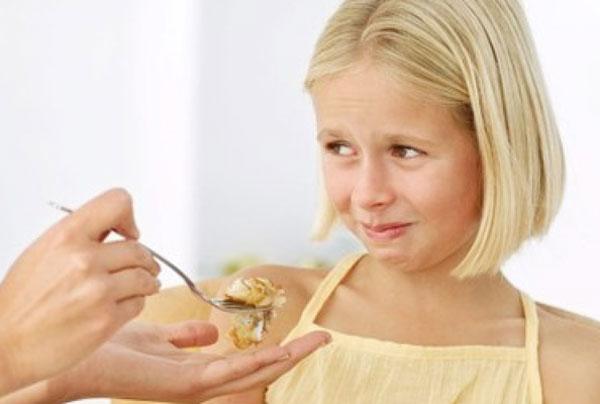 Что делать с плохим аппетитом у ребенка