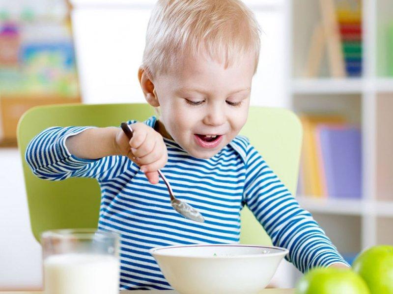 Продукты для детей вкусны и одновременно опасны