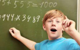 IQ детей зависит от возраста мам