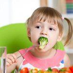 Новое приложение для смартфонов приучит детей употреблять овощи