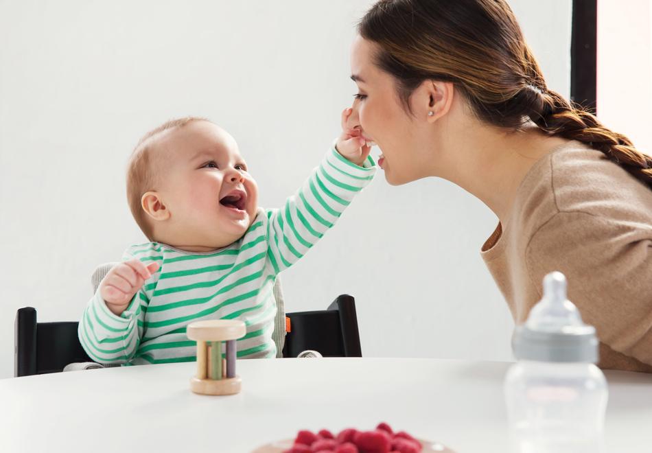 Почему не надо опираться на вехи развития ребенка