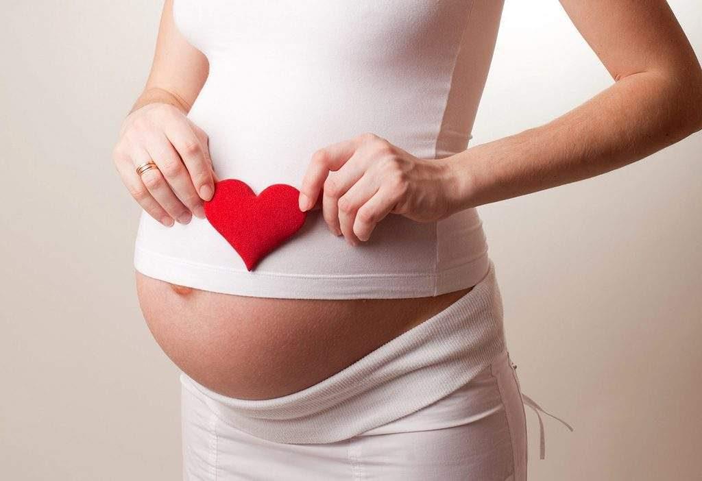 Эти продукты способны улучшить женскую репродуктивную функцию