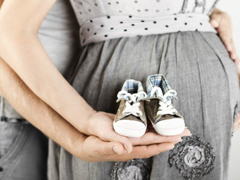 Какой возраст для рождения ребёнка идеален?