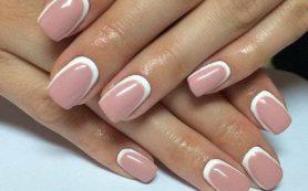 Коррекция ногтей в домашних условиях. Как делать коррекцию гелем