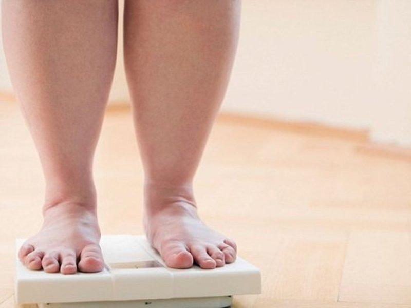 Причиной астмы у детей может быть ожирение
